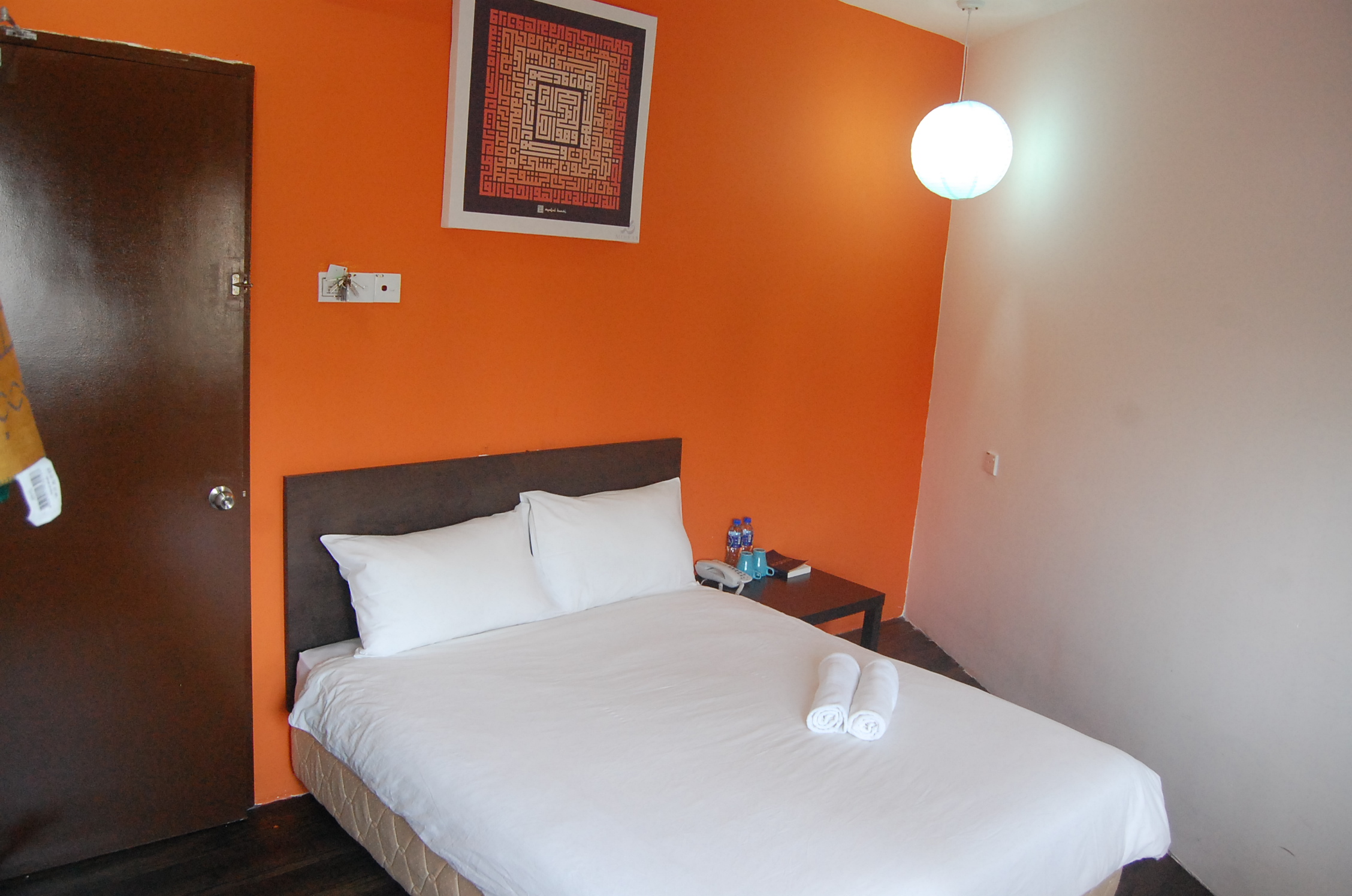 Orange RoomHotel Mihrab